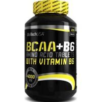 BCAA + B6 (200таб)