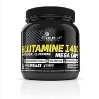 L-Glutamine Mega Caps (300капс)