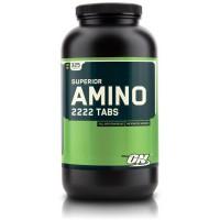 Super Amino 2222 Tabs (320таб)