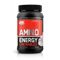 Essential AmiN.O. Energy Chewables (75таб)
