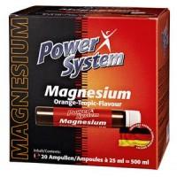 Magnesium (20ампx25мл)